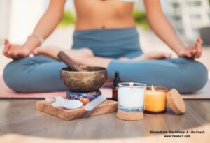 How To Release Stress and Anxiety With Energy Medicine
